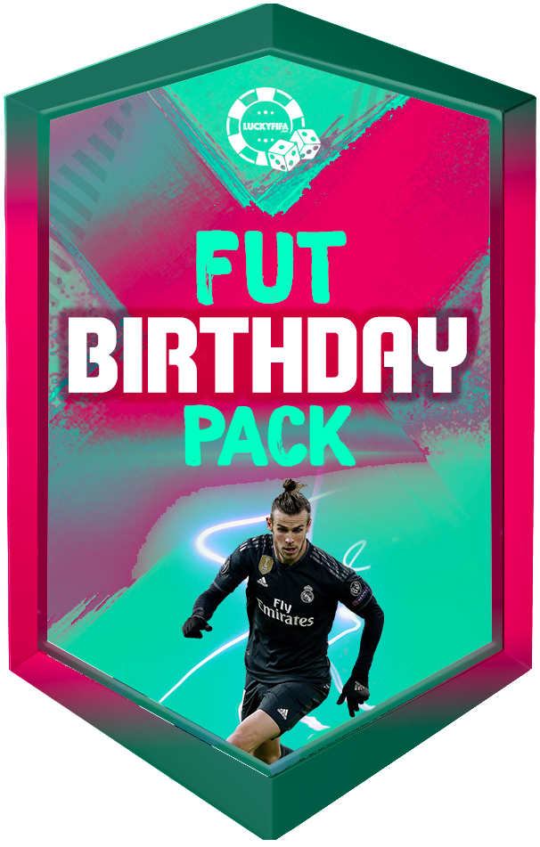 FUT Birthday Pack