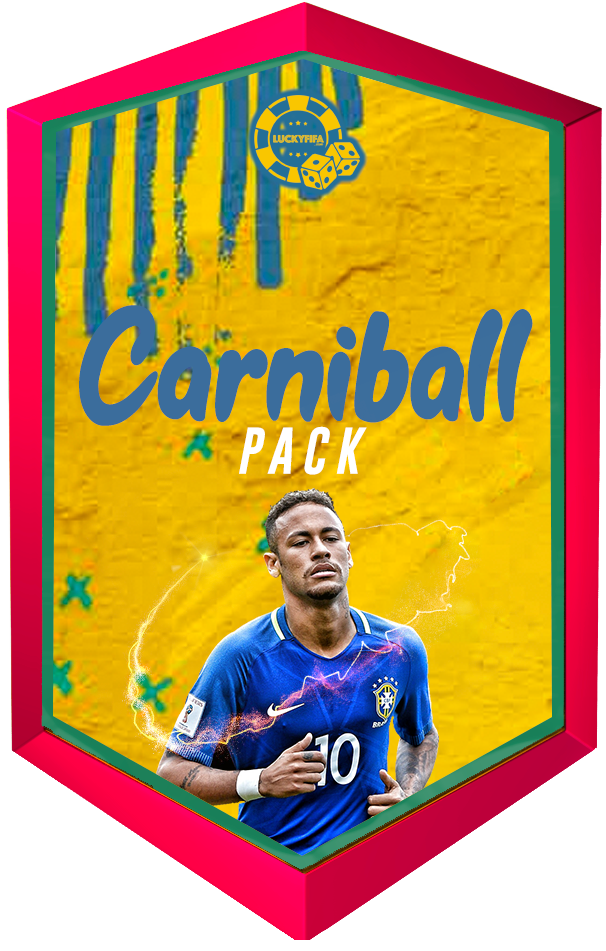 Carniball Pack